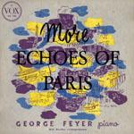Goerge Feyer - More Echoes of Paris