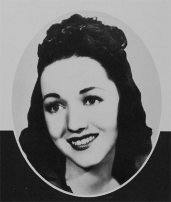 "Kathleen ""Kitty"" Lane"