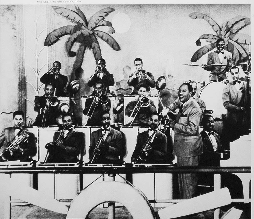 The Les Hite Orchestra
